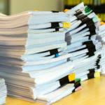 Jaki wpływ na niszczenie dokumentów i innych nośników informacji ma RODO