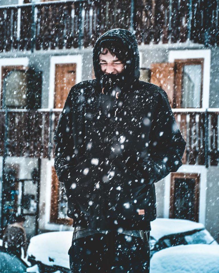 Jak zabezpieczyć się przed zimnem?