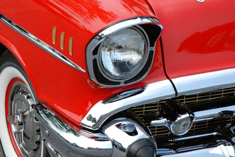 Najpopularniejsze rodzaje kosmetyków samochodowych